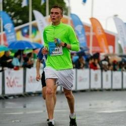 The 26th Lattelecom Riga Marathon - Kristaps Bresis (10882)