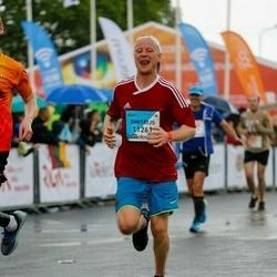 The 26th Lattelecom Riga Marathon - Dmitrijs Koreškovs (11261)