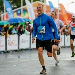 The 26th Lattelecom Riga Marathon - Kaspars Valenieks (13304)