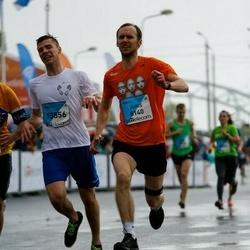 The 26th Lattelecom Riga Marathon - Juris Krištobāns (8140)
