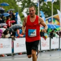 The 26th Lattelecom Riga Marathon - Mārtiņš Ruģelis (8782)