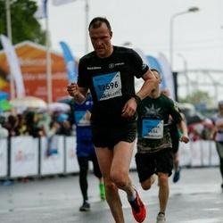 The 26th Lattelecom Riga Marathon - Andis Brucis (12596)