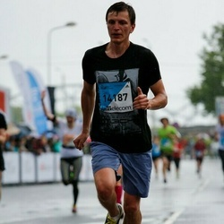 The 26th Lattelecom Riga Marathon - Vladimirs Golovka (14187)
