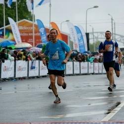 The 26th Lattelecom Riga Marathon - Rolands Paņko (9931)