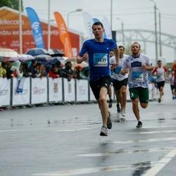 The 26th Lattelecom Riga Marathon - Rolands Zvejnieks (12239)
