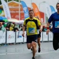 The 26th Lattelecom Riga Marathon - Valērijs Kušnirs (10404)