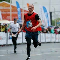 The 26th Lattelecom Riga Marathon - Maximilian Angerer (10496)