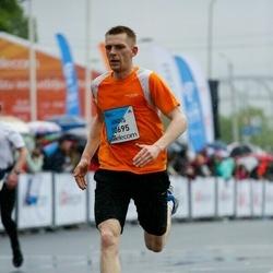 The 26th Lattelecom Riga Marathon - Andis Gailis (10695)