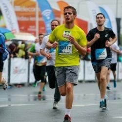 The 26th Lattelecom Riga Marathon - Artūrs Ločmelis (13317)