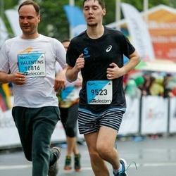 The 26th Lattelecom Riga Marathon - Līvis Lāma (9523)