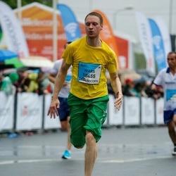 The 26th Lattelecom Riga Marathon - Ivars Locmelis (10455)