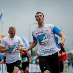 The 26th Lattelecom Riga Marathon - Māris Ivanāns (12419)