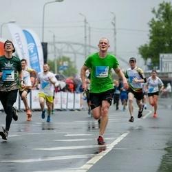 The 26th Lattelecom Riga Marathon - Kristīne Mauriņa (10364)