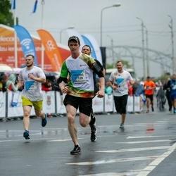 The 26th Lattelecom Riga Marathon - Mārtiņš Rudzītis (11128)