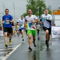 The 26th Lattelecom Riga Marathon - Mārtiņš Pastars (13087)