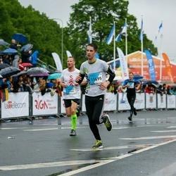 The 26th Lattelecom Riga Marathon - Pēteris Ozoliņš (11695)