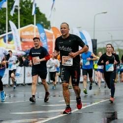 The 26th Lattelecom Riga Marathon - Søren Klinsmann (1895)