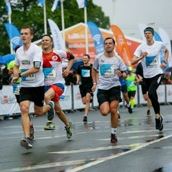 The 26th Lattelecom Riga Marathon - Arvīds Kostomārovs (10753)