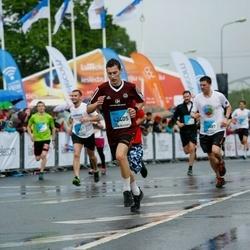 The 26th Lattelecom Riga Marathon - Reinis Šļusarevs (12405)