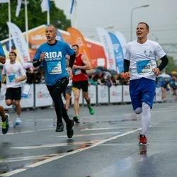 The 26th Lattelecom Riga Marathon - Ervīns Berešņevičs (13852)