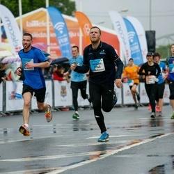 The 26th Lattelecom Riga Marathon - Singurs Zariņš (8160)