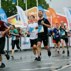 The 26th Lattelecom Riga Marathon - Andris Puriņš (8474)
