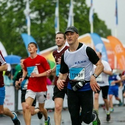 The 26th Lattelecom Riga Marathon - Aleksandrs Sturme (12931)