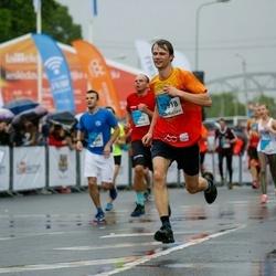 The 26th Lattelecom Riga Marathon - Andis Supe (12918)