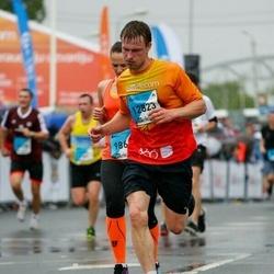 The 26th Lattelecom Riga Marathon - Jānis Šatrovskis (12823)