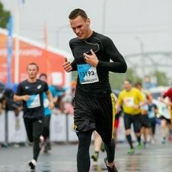 The 26th Lattelecom Riga Marathon - Edgars Tarabankevičs (13193)