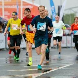 The 26th Lattelecom Riga Marathon - Margita Vētra (9678)