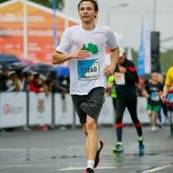 The 26th Lattelecom Riga Marathon - Gustavs Gudzuks (13260)