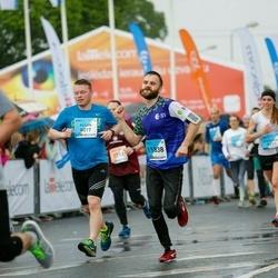 The 26th Lattelecom Riga Marathon - Andrejs Solomčenko (11838)