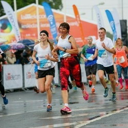 The 26th Lattelecom Riga Marathon - Maija Pūpola (11508)