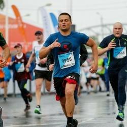 The 26th Lattelecom Riga Marathon - Ronalds Purgailis (9955)