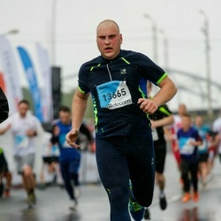 The 26th Lattelecom Riga Marathon - Kaspars Šemelis (13665)
