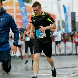 The 26th Lattelecom Riga Marathon - Raimonds Hartmanis (10004)