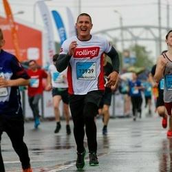 The 26th Lattelecom Riga Marathon - Silvestrs Kluburs (13939)