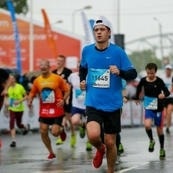 The 26th Lattelecom Riga Marathon - Artūrs Kučkovs (11645)