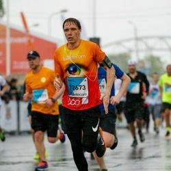 The 26th Lattelecom Riga Marathon - Guntars Grabinskis (12673)