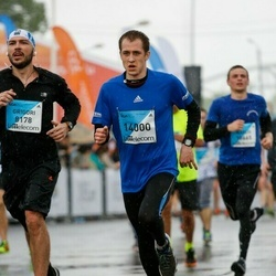 The 26th Lattelecom Riga Marathon - Edgaras Mostvila (14000)