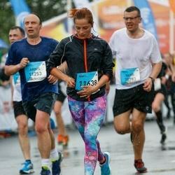 The 26th Lattelecom Riga Marathon - Liene Lēvalde (11638)