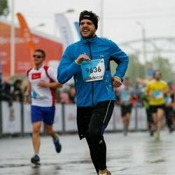 The 26th Lattelecom Riga Marathon - Kirill Zurkin (9636)