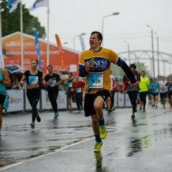The 26th Lattelecom Riga Marathon - Ilgvars Sondors (9628)
