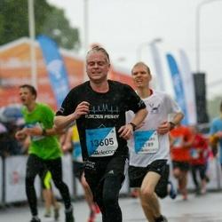 The 26th Lattelecom Riga Marathon - Stuart Bradley (13605)