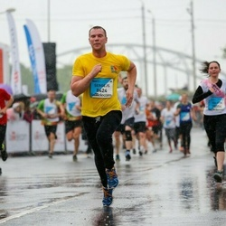 The 26th Lattelecom Riga Marathon - Sergejs Aleksejevs (8424)