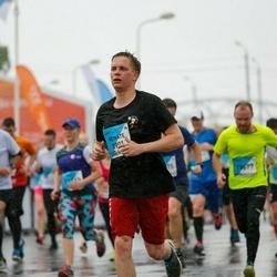 The 26th Lattelecom Riga Marathon - Renāte Beļūna (8901)