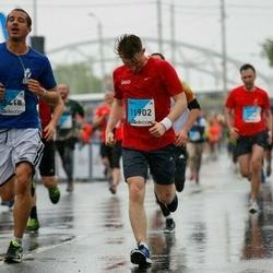 The 26th Lattelecom Riga Marathon - Jonas Sirtautas (11902)
