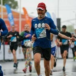 The 26th Lattelecom Riga Marathon - Janis Kisiels (13347)
