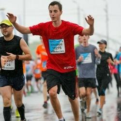 The 26th Lattelecom Riga Marathon - Eduards Kudulis (10275)